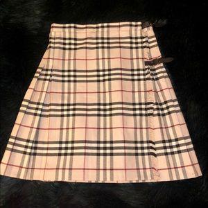 7dbdbd3a85 Burberry Skirts for Kids   Poshmark